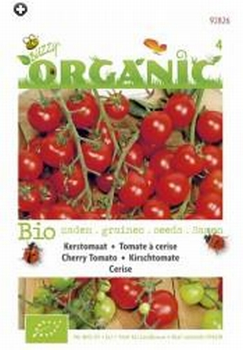 92826 BO Tomate à cerise  0,2 gramme