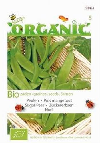 93453 BO Peulen Norli 20 gram
