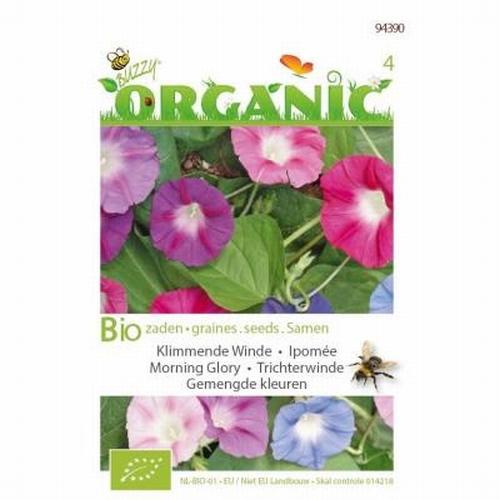 94390 BO Ipomoea Purpurea Gemengd 1 gram