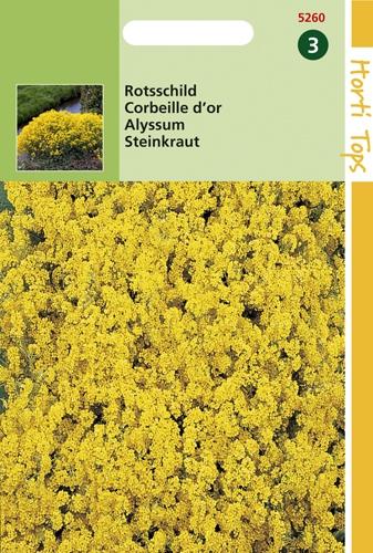 5260 HT Corbeille d'or  0,3 gramme