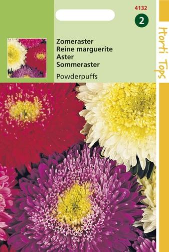 4132 HT Zomeraster Powderpuffs 0,5 gram