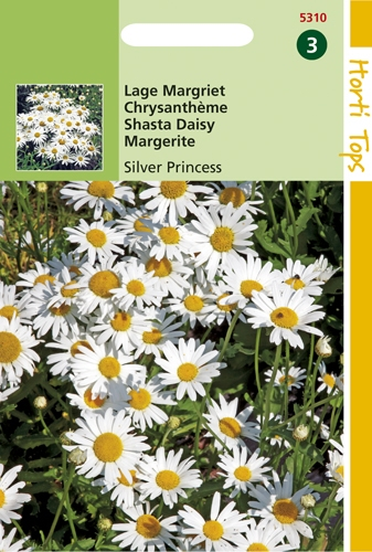 5310 HT Lage Margriet Silver Princess 0,5 gram