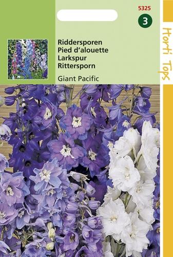 5325 HT Pied d'alouette Giant Pacific  0,5 gramme