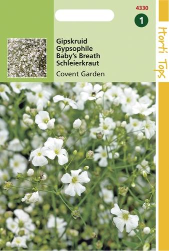 4330 Gipskruid Covent Garden  1,5 gram