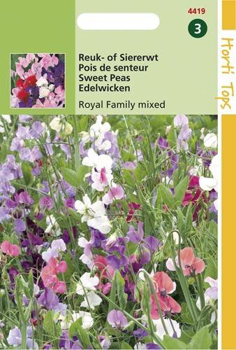 4419 HT Reuk- of Siererwt Royal Family gemengd 5 gram