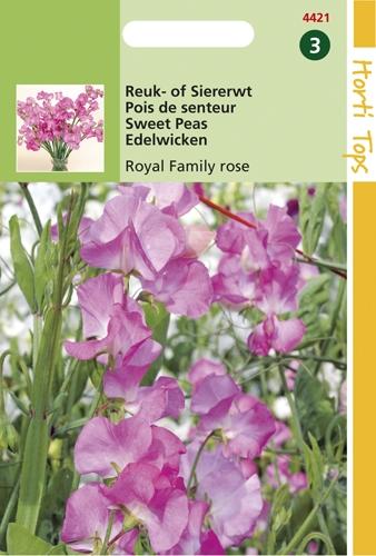 4421 HT Reuk- of Siererwt Royal Family rose 4 gram