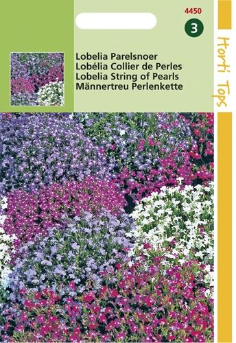 4450 HT Lobelia Parelsnoer 0,2 gram