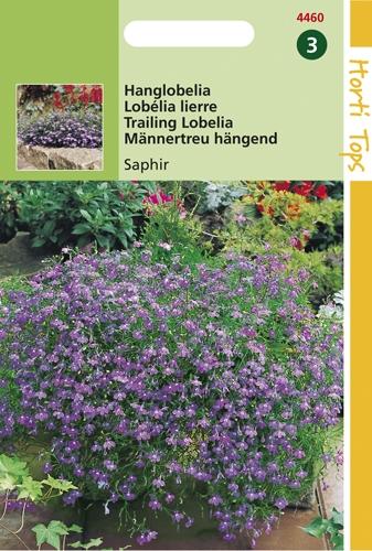 4460 HT Hanglobelia Saphir 0,25 gram
