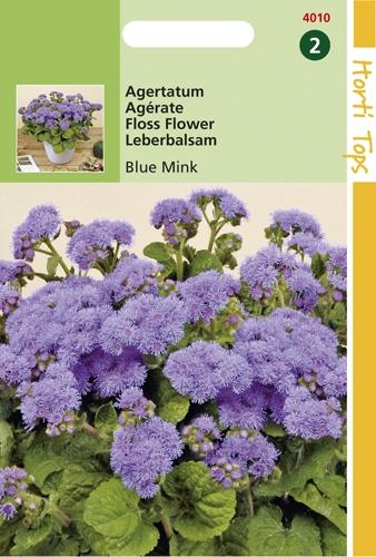 4010 HT Agérate Blue Mink  0,3 gramme