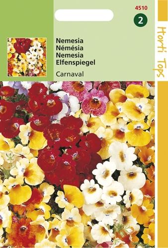 4510 HT Nemesia Carnaval 0,125 gram