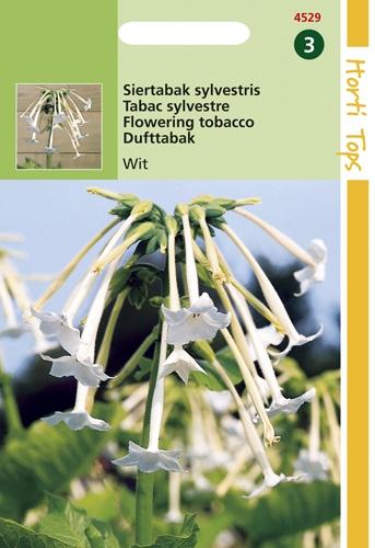 4529 HT Siertabak Sylvestris wit 0,15 gram
