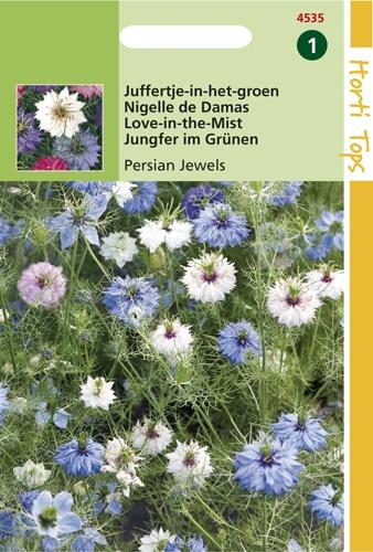 4535 HT Juffertje-in-'t-groen Persian Jewels 1,5 gram