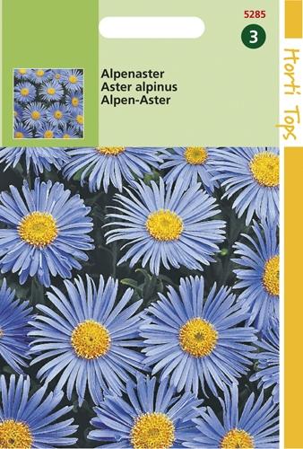 5285 HT Alpenaster Lichtblauw 0,25 gram