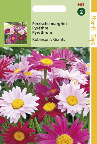 5453 HT Pyrethrum Robinson's Giants 0,5 gram