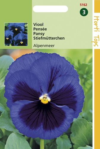5162 HT Viool Alpenmeer 0,4 gram
