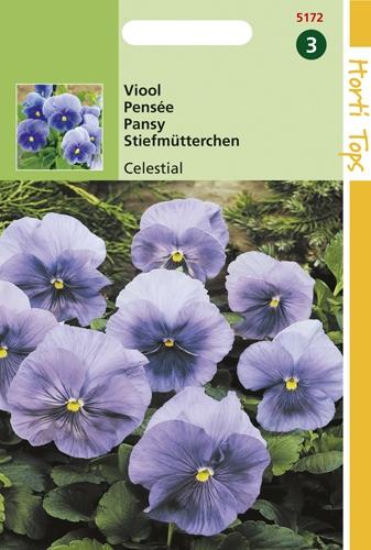 5172 HT Viool Celestial 0,4 gram