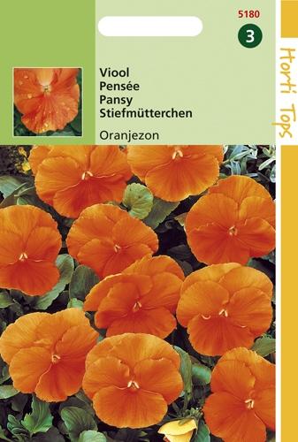 5180 HT Viool Oranjezon 0,4 gram