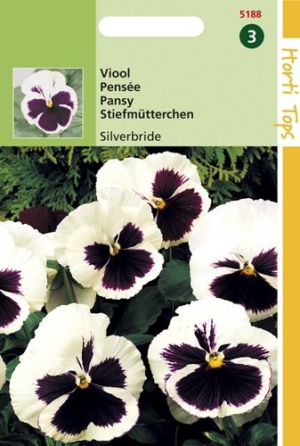 5188 HT Pensée Silverbride  0,4 gramme