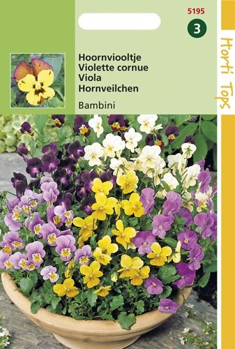 5195 HT Viool Bambini gemengd 0,4 gram