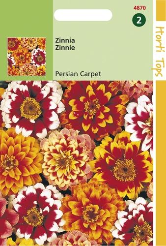 4870 HT Zinnia Tapis Persan  0,75 gramme