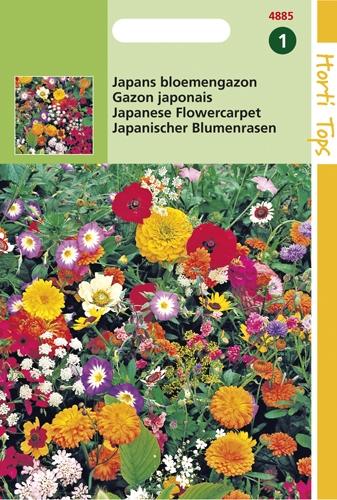 4885 HT Japans Bloemengazon 1,5 gram