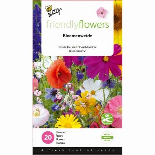 Friendly Flowers Mix Bloemenweide 15m²