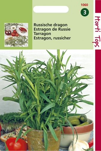 1060 HT Estragon de Russie  0,2 gramme
