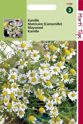 1100 HT Matricaire (Camomille)  0,25 gramme
