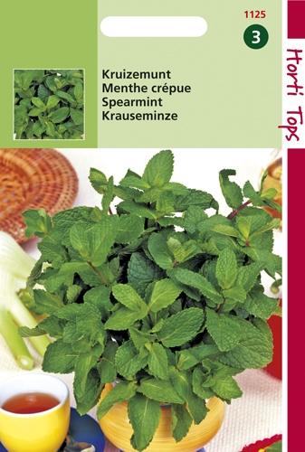 1125 HT Munt (Kruizemunt) 0,2 gram