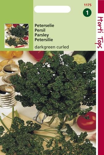 1175 HT Persil frisé vert foncé  3 gramme
