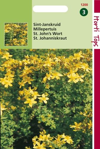 1200 HT Sint-Janskruid 0,3 gram