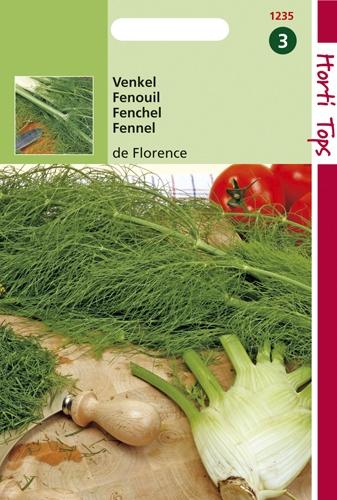 1235 HT Fenouil de Florence  2 gramme