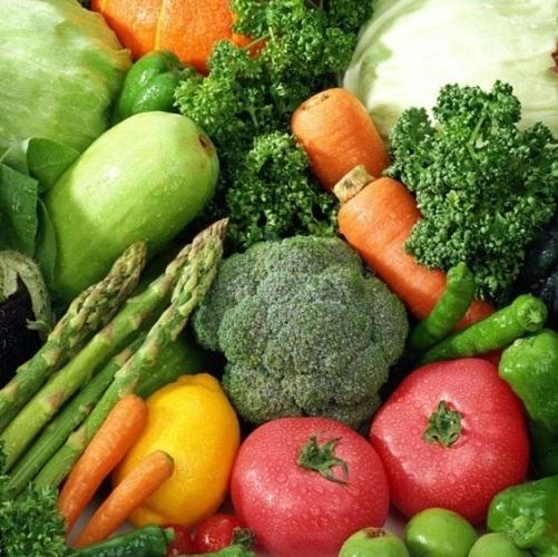 Groente zaden